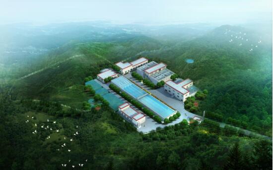 五陂下水厂提质改造工程