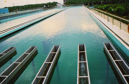 攸县工业集中区网岭循环经济园水厂建设工程