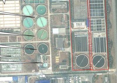 环氧丙烷污水处理厂