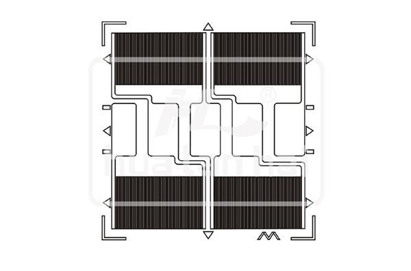 FG-B-系列电阻应变计