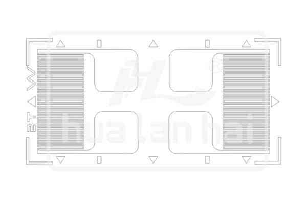GB-D-系列电阻应变计