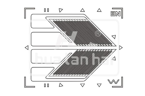 HA-C-系列电阻应变计