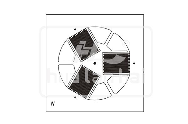 CD-系列电阻应变计