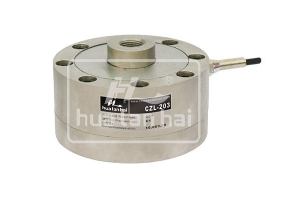 轮辐式称重传感器CZL203