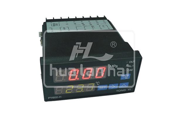 显示仪表PY602H