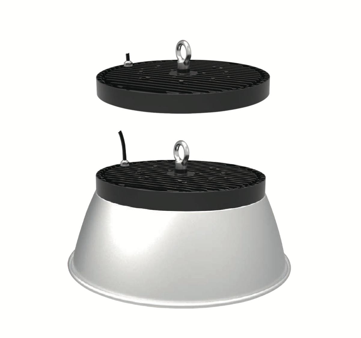 O型工礦燈系列