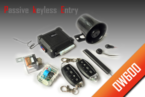 Sistema Smart Key