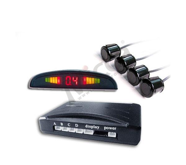 无线停车传感器-PS 363