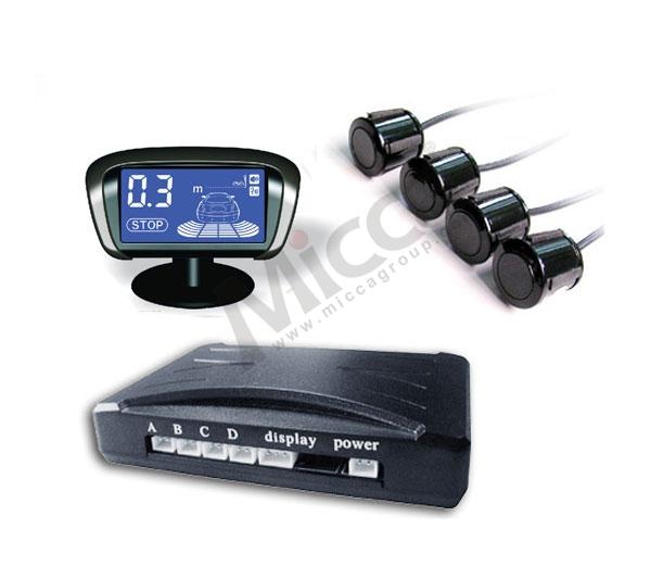 无线停车传感器-PS 364