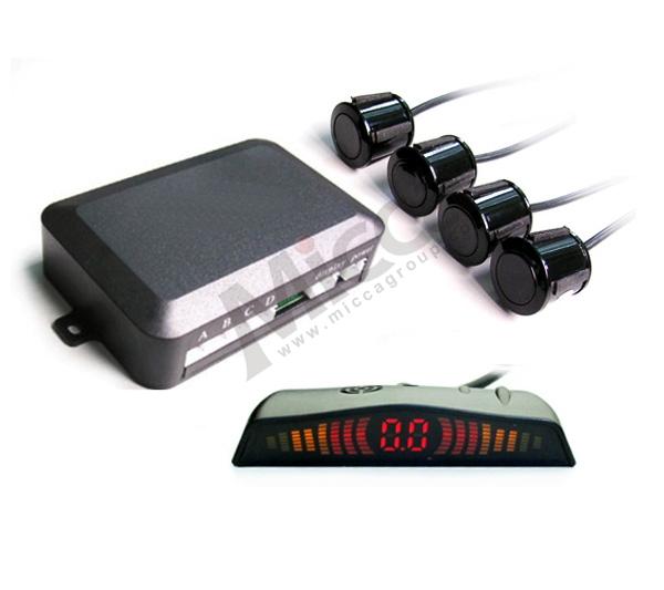 带反向LED显示器-PS 311