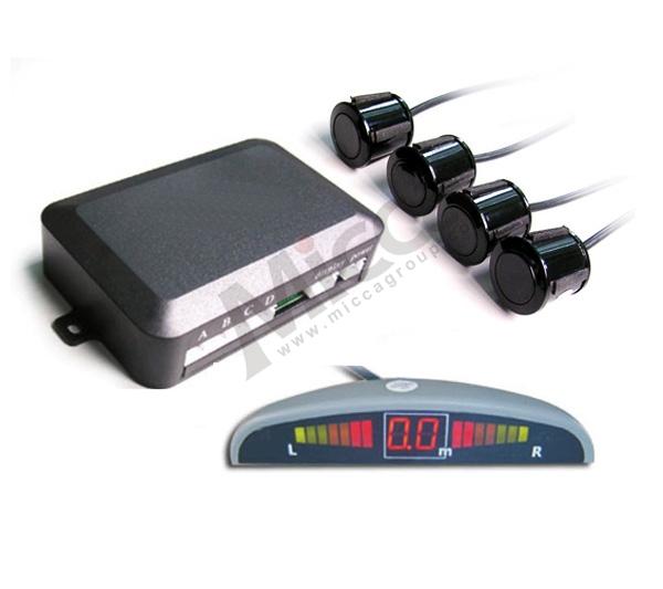 带反向LED显示器-PS 312-G