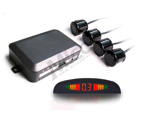 带反向LED显示器-PS 312