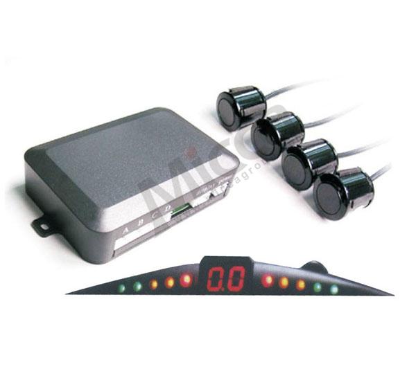 带反向LED显示器-PS 313