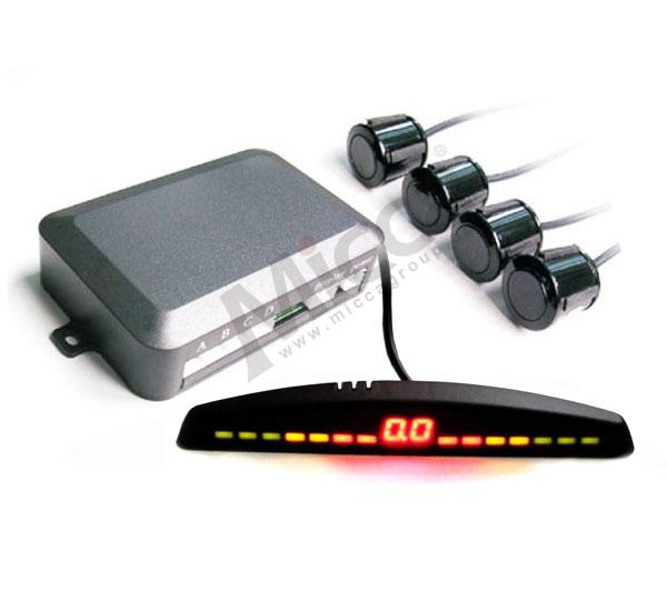 带反向LED显示器-PS 319