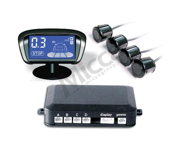 带反向液晶显示器-PS 322