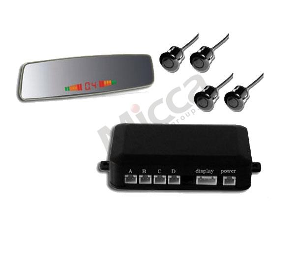 带反向LED显示器-PS 315