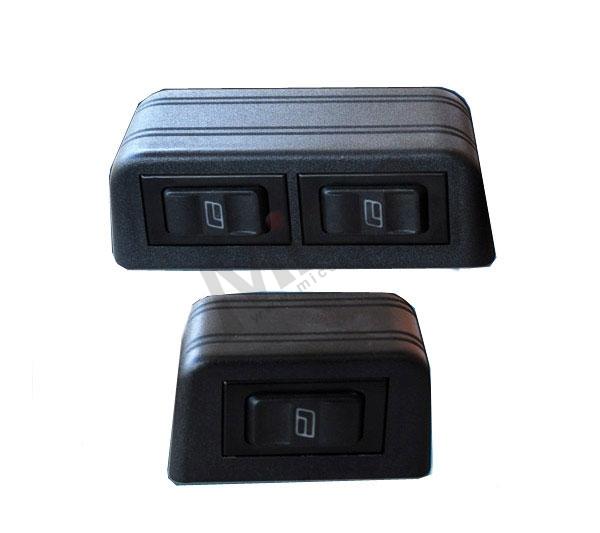Switches de Alzavidrios-Switch-2T2W