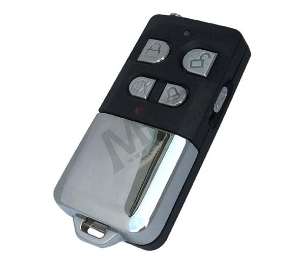 Metálico-Controles Remotos-RT848