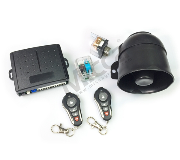 One Way Car Alarm-OW350
