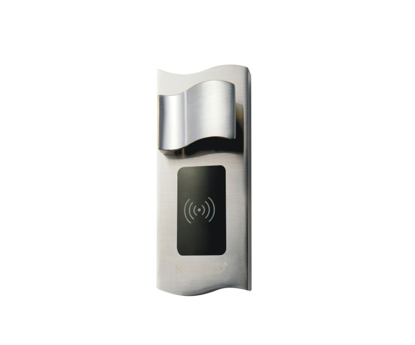 Sauna lock, cabinet door lock, bathroom lock