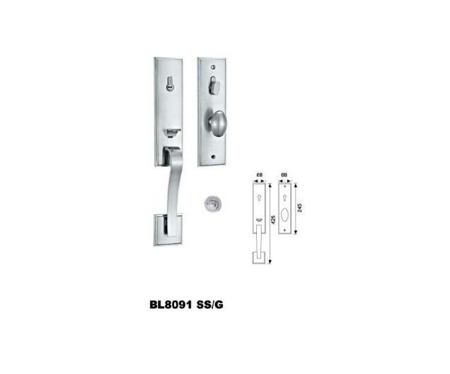 BL8091 SS G