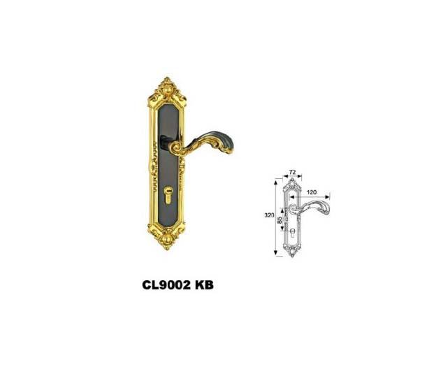 CL9002 KB