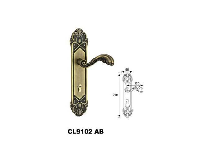 CL9102 AB