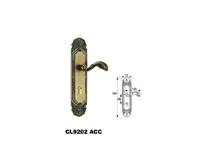 CL9202 ACC