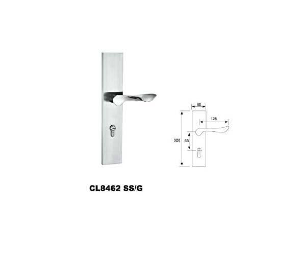 CL8462 SS G