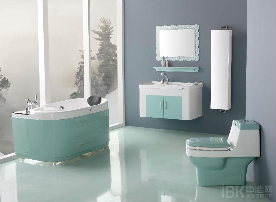 整体卫浴市场未来市值或将达400亿