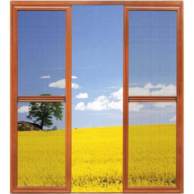 铝艺窗花纱窗