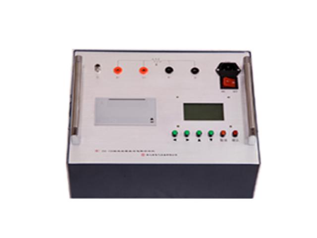 ZDC變壓器直流電阻測試儀
