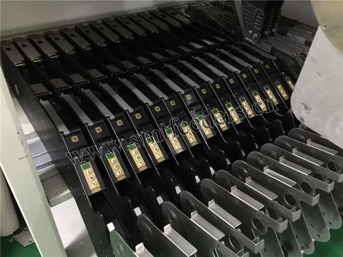 UIC Genesis HP Gold Feeder