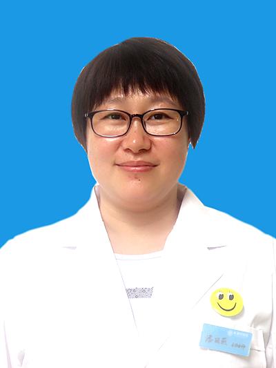 潘丽燕内科主治医师
