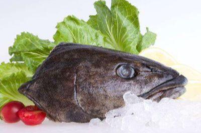 银鳕鱼头(实时批发价格请咨询客服13163761175)