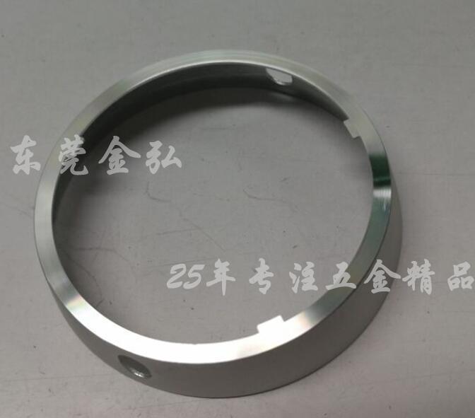 耳机铝制配件-耳机装饰盖 耳机钢条 耳机钢头带 耳机滑动壁 耳机配件 喇叭面网2010