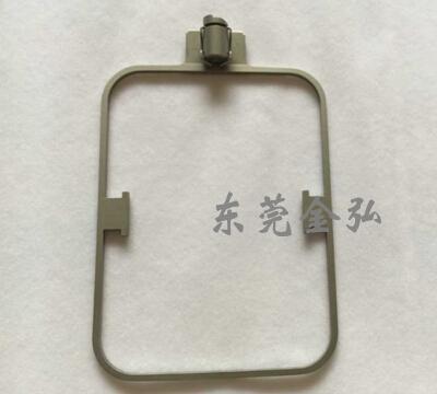 激光焊接加工-东莞深圳耳机支架配件 激光焊接五金件 高档耳机金属配件1089
