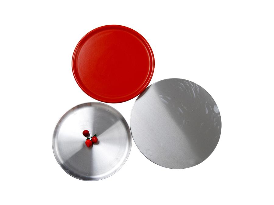 Aluminum Plate Series
