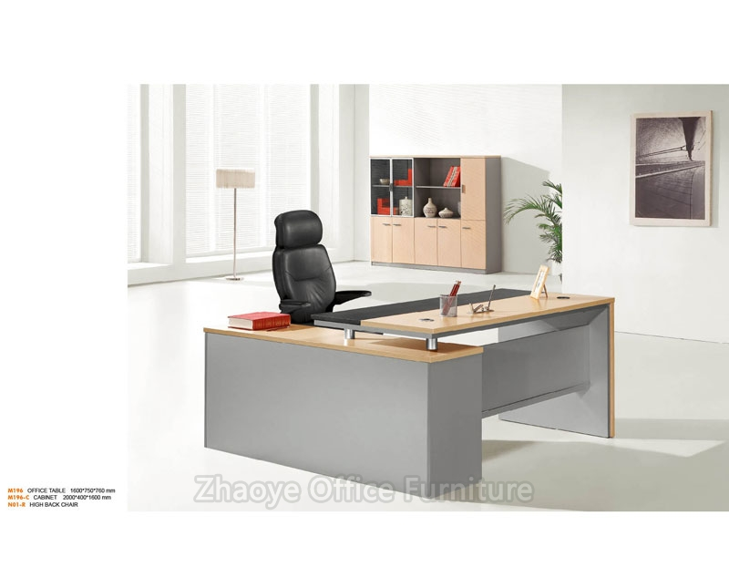 M196 OFFICE TABLE