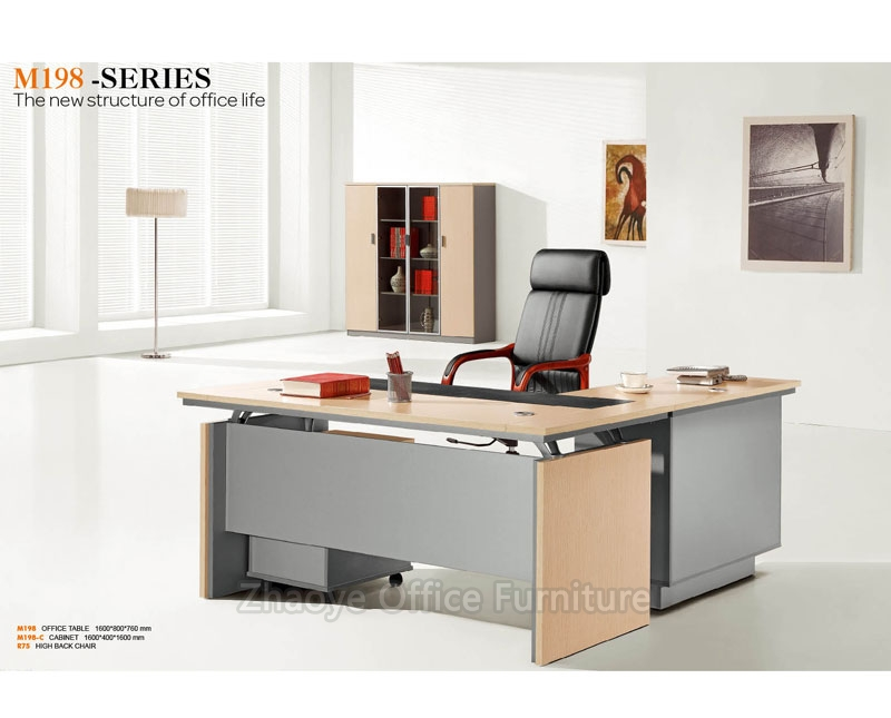 M198 OFFICE TABLE
