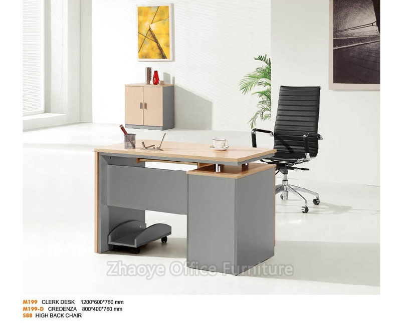 M199 OFFICE TABLE