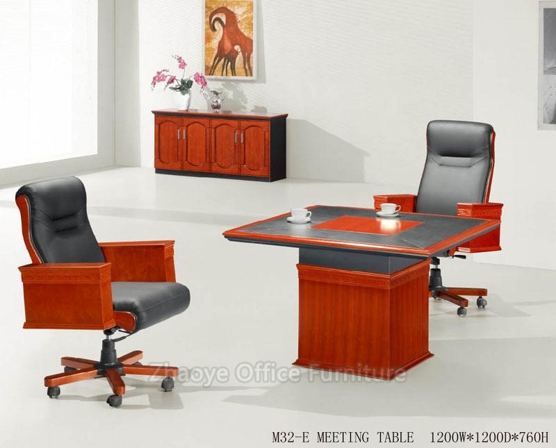 N32-E MEETING TABLE