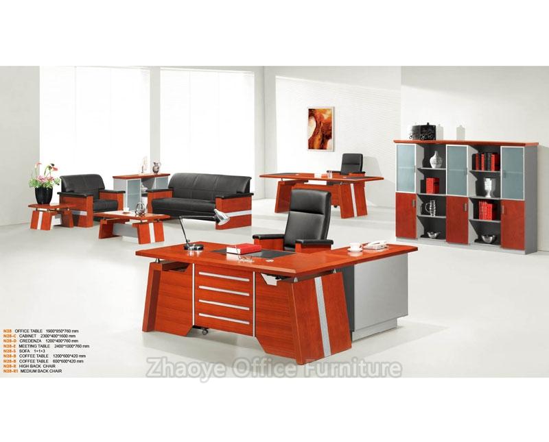 N28 OFFICE TABLE