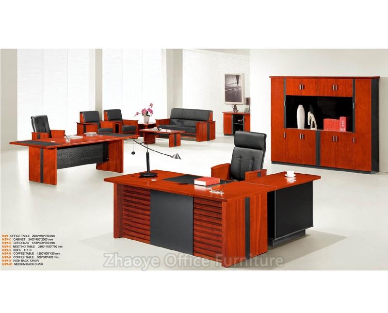 N29 OFFICE TABLE