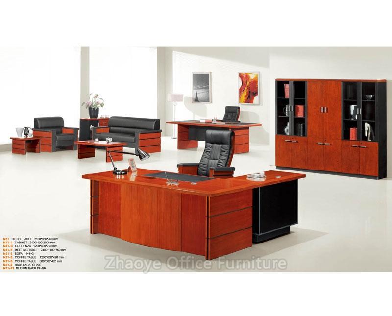 N31 OFFICE TABLE