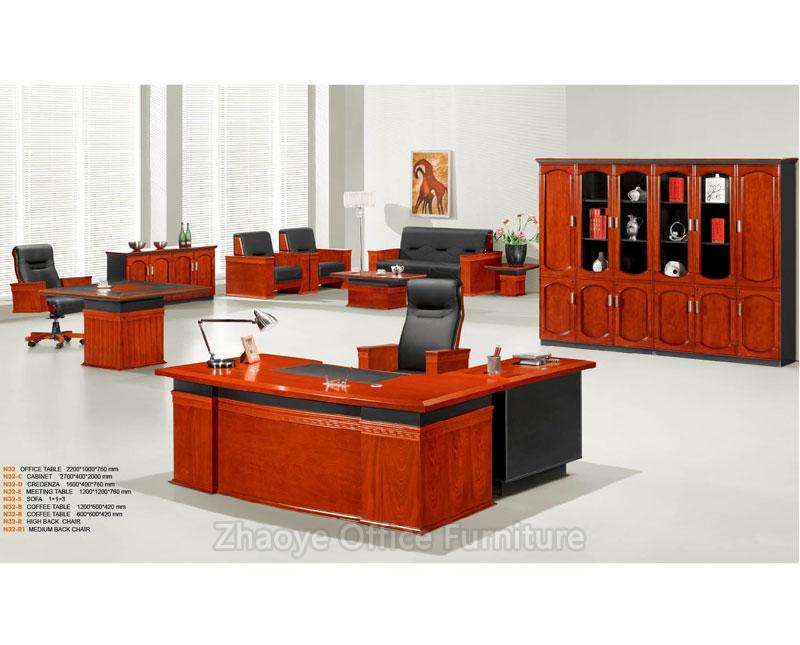 N32 OFFICE TABLE