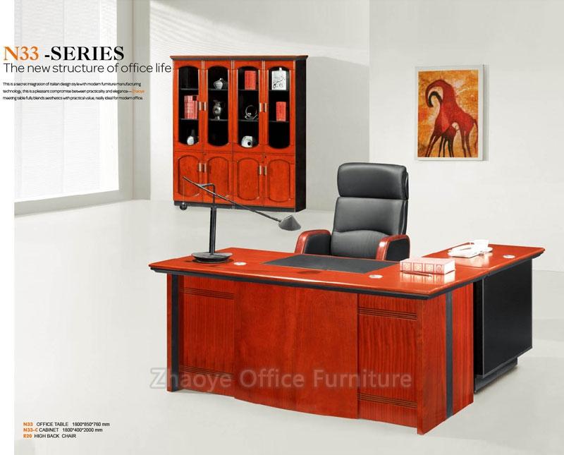 N33 OFFICE TABLE
