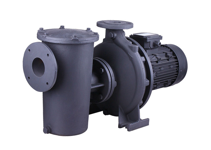FD type metal water pump