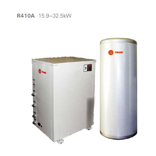 特灵-冷热水型水源热泵机组(热回收型)-HWWD系列