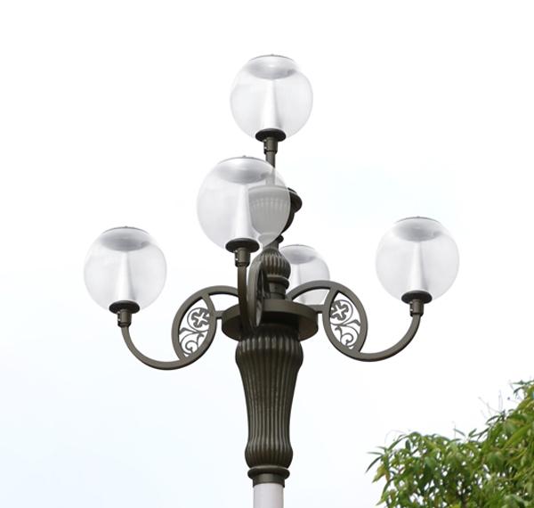 5火新中华灯